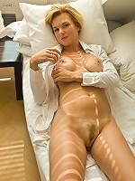 Morey Erotic Art - Lena P2