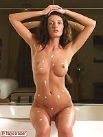 Orsi After Bath
