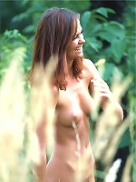 Barbara Nude In Nature